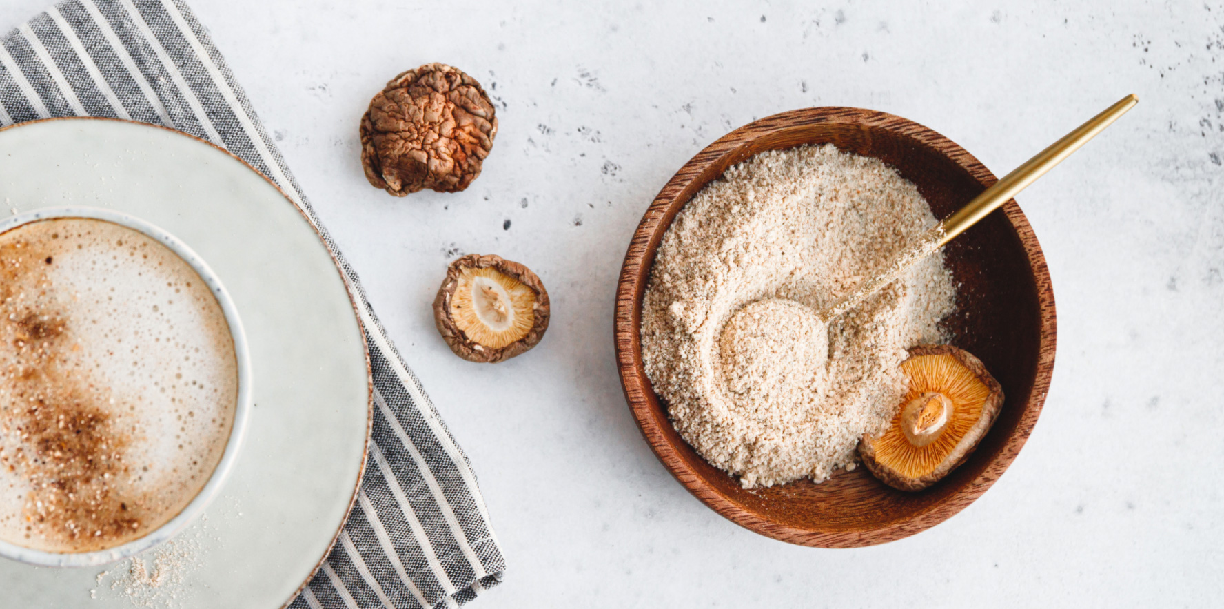 Maca Powder. Image from Canva